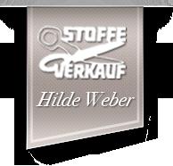 Stoffverkauf Weber