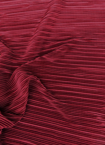 italienischer plissee stoff kaufen stoffverkauf weber. Black Bedroom Furniture Sets. Home Design Ideas