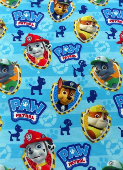 paw patrol jersey kaufen stoffverkauf weber